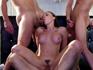 All Holes, Anal Sex, Ass, Beauty, Big Tits, Blowjob, Bukkake, Chanel Preston, Cuckold, Cumshot,