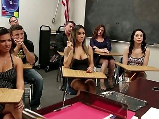Ass, Big Tits, Blowjob, Bukkake, Cumshot, Cute, Facial, Hardcore, MILF, Missionary,