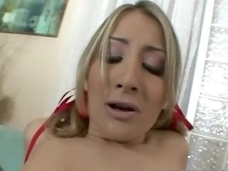 Babe, Blonde, Blowjob, Cheerleader, Coed, College, Couple, Cum, Cum In Mouth, Cumshot,