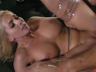 Ass, Big Tits, Blowjob, Bondage, Christie Stevens, Cumshot, Cute, Hardcore, Masturbation, MILF,