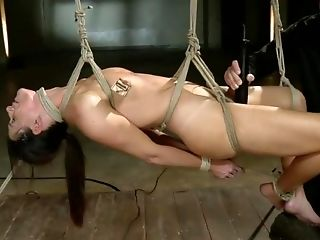 BDSM, Face Fucking, Forest, India Summer,